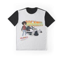 Back To The Boondocks Graphic T-Shirt