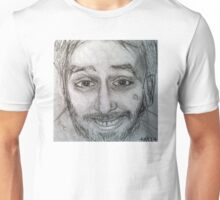 Charlie Kelly:  Man of Romance Unisex T-Shirt