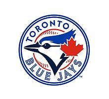 Toronto Blue Jays by thememeshop