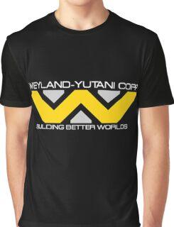 Weyland - Yutani Corporation Graphic T-Shirt