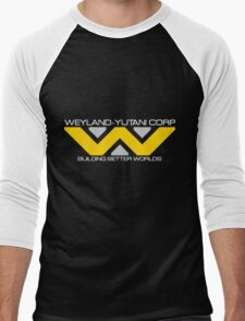 Weyland - Yutani Corporation T-Shirt