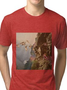 Observational Studies Tri-blend T-Shirt