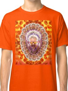 Guy Fieri's Bad Donkey Sauce Trip Classic T-Shirt