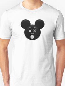 Micky Emoji - Dead T-Shirt