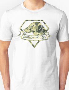 Diamond Camouflage T-Shirt