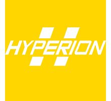 Hyperion Corporation (White) Photographic Print