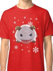 Winter Poro Classic T-Shirt