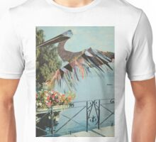 French Flyer Unisex T-Shirt