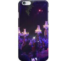 Cuba - Marianao - Tropicana Caberet chandelier dancers iPhone Case/Skin