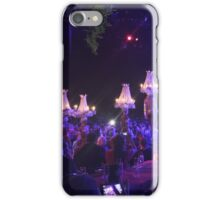 Cuba - Marianao - Tropicana Caberet chandelier dancers iPhone Case/Skin