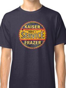 Kaiser Frazer vintage cars Classic T-Shirt