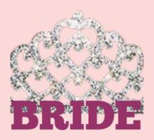 Bride.  One Piece - Long Sleeve