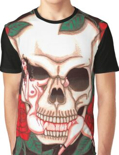 Chasing Death - Act I Graphic T-Shirt