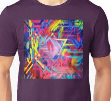 Graffiti Graphic GL2H-1  Unisex T-Shirt