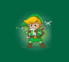 Link Ocarina T-Shirt