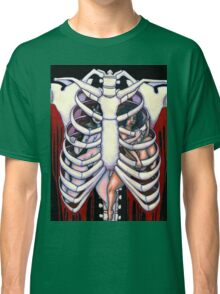 Chasing Death - Act II Classic T-Shirt
