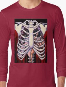 Chasing Death - Act II Long Sleeve T-Shirt