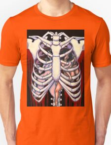 Chasing Death - Act II Unisex T-Shirt