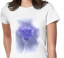 Cornflower...............Exeter Womens Fitted T-Shirt