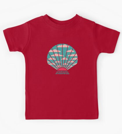 The Birth of Day Kids Tee