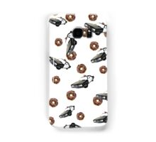 PIGS AND COPS Samsung Galaxy Case/Skin