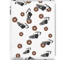 PIGS AND COPS iPad Case/Skin