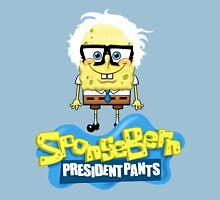 Sponge Bern President Pants T-Shirt