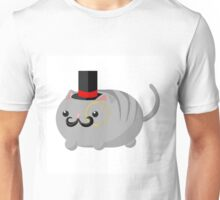 My Fancy Cat! Unisex T-Shirt