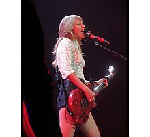 RED Tour Still Photographic Print