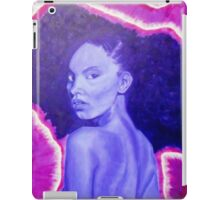 Noise in the Background iPad Case/Skin