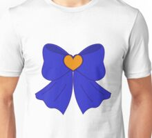 Sailor Moon- Inspired Sailor Venus Bow Unisex T-Shirt