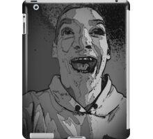 Happy Madness iPad Case/Skin