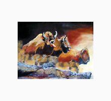 010316 Ancient Buffalo Hunt Unisex T-Shirt