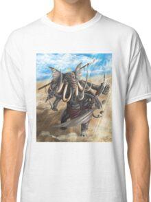 elephant god ganesh Classic T-Shirt