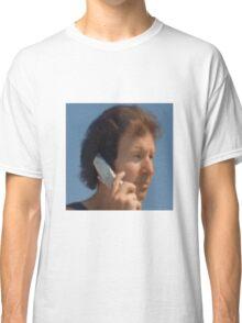 Neil Breed Classic T-Shirt