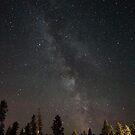 August sky by zumi