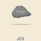 I ROCK! by Alex Preiss