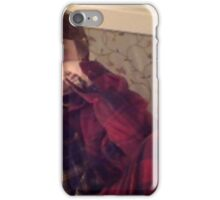 welcome to the real world iPhone Case/Skin