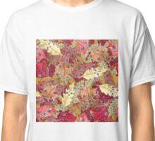 """Oro?"" Series Autumn Leaves 2 Classic T-Shirt"