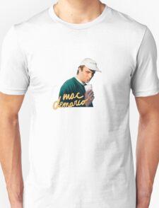 Mac Demarco Shake Design Unisex T-Shirt