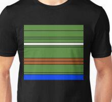 Rare Minimal Pepe Unisex T-Shirt