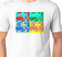 Cool Austin Mini Pop Art Unisex T-Shirt