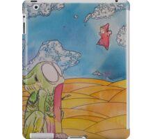Acid Frog iPad Case/Skin