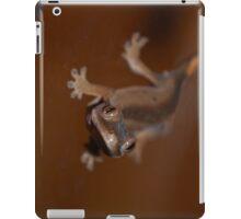 Louis the Lizard - 3 iPad Case/Skin