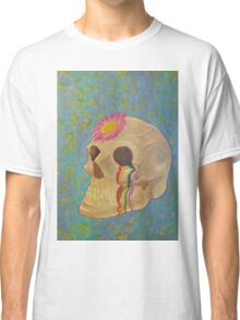 Death in Bloom Classic T-Shirt