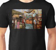 Midway - Racing Monkeys 1941 Unisex T-Shirt