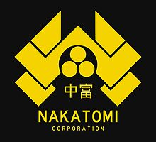 Nakatomi Corporation by boxsmash