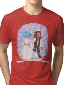 Steven Universe: A New Hope Tri-blend T-Shirt