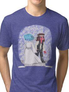 Steven Universe: A New Hope Tri-blend T-Shirt