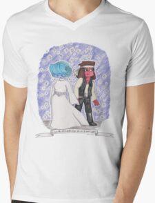 Steven Universe: A New Hope Mens V-Neck T-Shirt